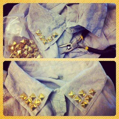 Recicla y customiza tu ropa fanychachi 39 s blog - Ropa para casa ...